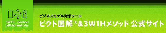 ピクト図解®&3W1H公式サイト